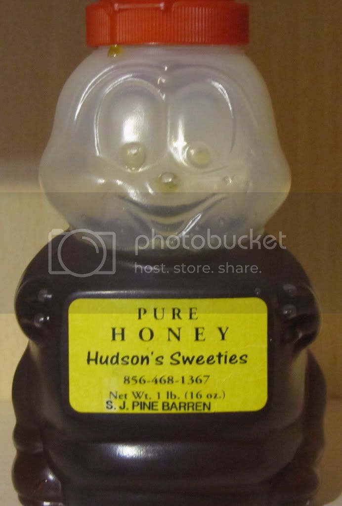 HudsonsHoney.jpg Hudson's Honey picture by allen1844